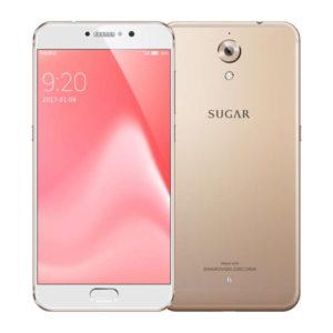 SUGAR F9 – 5.5 Zoll LTE FHD Phablet mit Android 6.0, Snapdragon 435 Octa Core 1.4GHz, 4GB RAM, 64GB Speicher, 16MP & 13MP Kameras, 3.000mAh Akku, Fingerprint Sensor