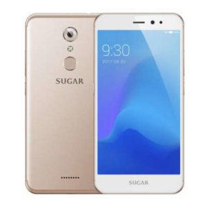 SUGAR Y9 – 5.5 Zoll LTE HD Phablet mit Android 6.0, Snapdragon 425 Quad Core 1.4GHz, 3GB RAM, 32GB Speicher, 13MP & 8MP Kameras, 3.000mAh Akku