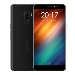 ULEFONE S8 – 5.3 Zoll 3G HD Smartphone mit Android 7.0, MTK6580 Quad Core 1.3GHz, 1GB RAM, 8GB Speicher, Dual 8MP+0.3MP & 2MP Kameras, 3.000mAh Akku