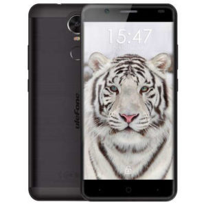 ULEFONE Tiger Lite – 5.5 Zoll 3G HD Phablet mit Android 6.0, MTK6580 Quad Core 1.3GHz, 1GB RAM, 16GB Speicher, 8MP & 2MP Kameras, 3.500mAh Akku