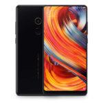 XIAOMI Mi MIX 2 – 5.99 Zoll LTE QHD Phablet mit Android 7.1, Snapdragon 835 Octa Core 2.45GHz, 6GB RAM, 64256GB Speicher, 13MP & 5MP Kameras, 4.500mAh Akku