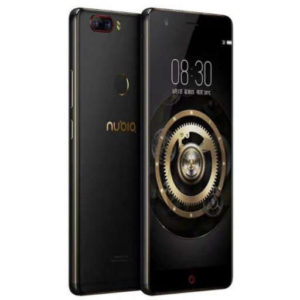 ZTE NUBIA Z17 – 5.5 Zoll LTE FHD Phablet mit Android 7.1, Snapdragon 835 Octa Core 2,5GHz, 6-8GB RAM, 64-128GB Speicher, Dual 12MP+23MP & 16MP Kameras, 3.200mAh Akku
