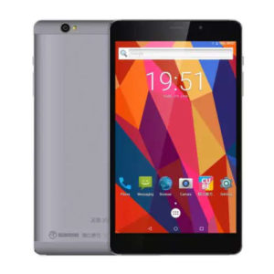 CUBE Free Young X5  – 8.0 Zoll LTE WUXGA Tablet Phone mit Android 7.0, MTK8783 Octa Core 1.5GHz, 3GB RAM, 32GB Speicher, 13MP & 5MP Kameras, 3.800mAh Akku