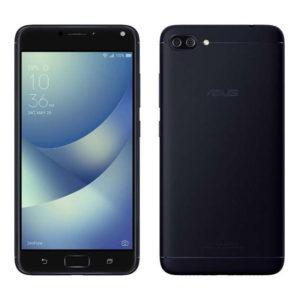 ASUS Zenfone 4 Max Plus – 5.5 Zoll LTE HD Phablet mit Android 7.0, MTK6750 Octa Core 1.5GHz, 3GB RAM, 32GB Speicher, Dual 13MP+8MP & 5MP Kameras, 5.000mAh Akku