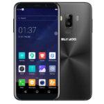 BLUBOO S8 – 5.7 Zoll LTE HD+ Phablet mit Android 7.0, MTK6750T Octa Core 1.5 GHz, 3GB RAM, 32GB Speicher, Dual 13MP+3MP & 5MP Kameras, 3.450mAh Akku