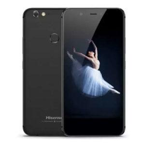 HISENSE H10 – 5.5 Zoll LTE FHD Phablet mit Android 7.0, Snapdragon 430 Octa Core 1.4GHz, 4GB RAM, 64GB Speicher, 12MP & 20MP Kameras, 3.500mAh Akku