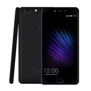 LEAGOO T5 – 5.5 Zoll LTE FHD Phablet mit Android 7.0, MTK6750T Octa Core 1.5GHz, 4GB RAM, 64GB Speicher, Dual 13MP+5MP & 13MP Kameras, 3.000mAh Akku