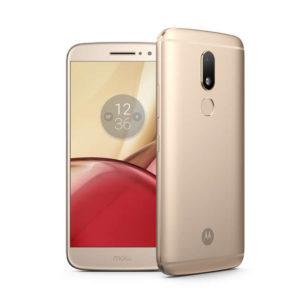 LENOVO MOTOROLA Moto M2 – 5.5 Zoll LTE FHD Phablet mit Android 7.1, Helio P20 Octa Core 2.3GHz, 4GB RAM, 32GB Speicher, 16MP & 8MP Kameras, 3.300mAh Akku