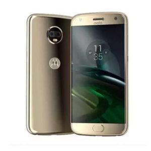 LENOVO MOTOROLA Moto X4 – 5.2 Zoll LTE FHD Phablet mit Android 7.1, Snapdragon 630 Octa Core 2.2GHz, 3-6GB RAM, 32-64GB Speicher, Dual 12MP+8MP & 16MP Kameras, 3.000mAh Akku