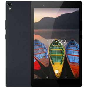 LENOVO TAB3 8 Plus (P8) – 8.0 Zoll WUXGA Tablet mit Android 6.0, Snapdragon 625 Octa Core 2.0GHz, 3GB RAM, 16GB Speicher, 8MP & 5MP Kameras, 4.250mAh Akku