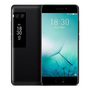 MEIZU Pro 7 – 5.2 Zoll LTE FHD Smartphone mit Android 7.0, Helio P25/X30 Octa/Deca Core 2.5-6GHz, 4GB RAM, 64-128GB Speicher, Dual 12MP & 16MP Kameras, 3.000mAh Akku