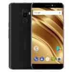 ULEFONE S8 Pro – 5.3 Zoll LTE HD Smartphone mit Android 7.0, MTK6737 Quad Core 1.3GHz, 2GB RAM, 16GB Speicher, Dual 8MP+0.3MP & 2MP Kameras, 3.000mAh Akku