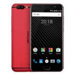 ULEFONE T1 – 5.5 Zoll LTE FHD Phablet mit Android 7.0, Helio P25 Octa Core 2.5GHz, 6GB RAM, 64-128GB Speicher, Dual 16MP+5MP & 13MP Kameras, 3.680mAh Akku
