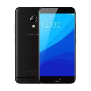 UMIDIGI C2 – 5.0 Zoll LTE FHD Smartphone mit Android 7.0, MTK6750T Octa Core 1.5GHz, 4GB RAM, 64GB Speicher, 13MP & 5MP Kameras, 4.000mAh Akku