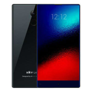 VKWORLD Mix Plus – 5.5 Zoll HD LTE Phablet mit Android 7.0, MTK6737 Quad Core 1.3GHz, 3GB RAM, 32GB Speicher, 8MP & 5MP Kameras, 2.850mAh Akku