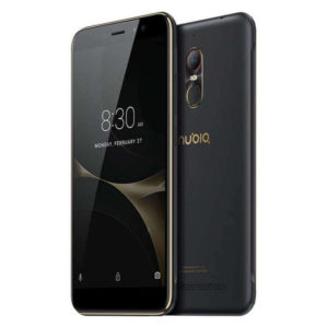 ZTE Nubia N1 Lite – 5.5 Zoll LTE HD Phablet mit Android 6.0, MTK6737 Quad Core 1.3GHz, 2GB RAM, 16GB Speicher, 8MP & 5MP Kameras, 3.000mAh Akku