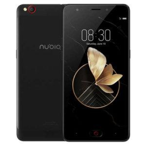 ZTE NUBIA N2 – 5.5 Zoll LTE HD Phablet mit Android 7.0, MTK6750 Octa Core 1.5GHz, 4GB RAM, 64GB Speicher, 13MP & 16MP Kameras, 5.000mAh Akku