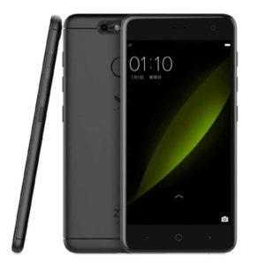 ZTE Small Fresh 5 – 5.0 Zoll LTE HD Smartphone mit Android 7.1, Snapdragon 425 Quad Core 1.4GHz, 3-4GB RAM, 16-32GB Speicher, Dual 13MP+2MP & 5MP Kameras, 2.500mAh Akku