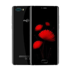 ALLCALL Rio S – 5.5 Zoll LTE HD Phablet mit Android 7.0, MTK6737 Quad Core 1.3GHz. 2GB RAM, 16GB Speicher, 8MP+2MP & 2MP Kameras, 3.200mAh Akku