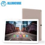 ALLDOCUBE Free Young X7 – 10.1 Zoll LTE WUXGA Tablet Phone mit Android 6.0, MTK8783 Octa Core 1.5GHz, 3GB RAM, 32GB Speicher, 13MP & 5MP Kameras, 6.500mAh Akku
