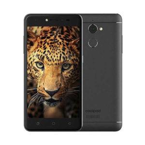 COOLPAD Torino S2 – 5.0 Zoll LTE HD Smartphone mit Android 6.0, MTK6735P Quad Core 1.0GHz, 2GB RAM, 16GB Speicher, 13MP & 8MP Kameras, 2.500mAh Akku
