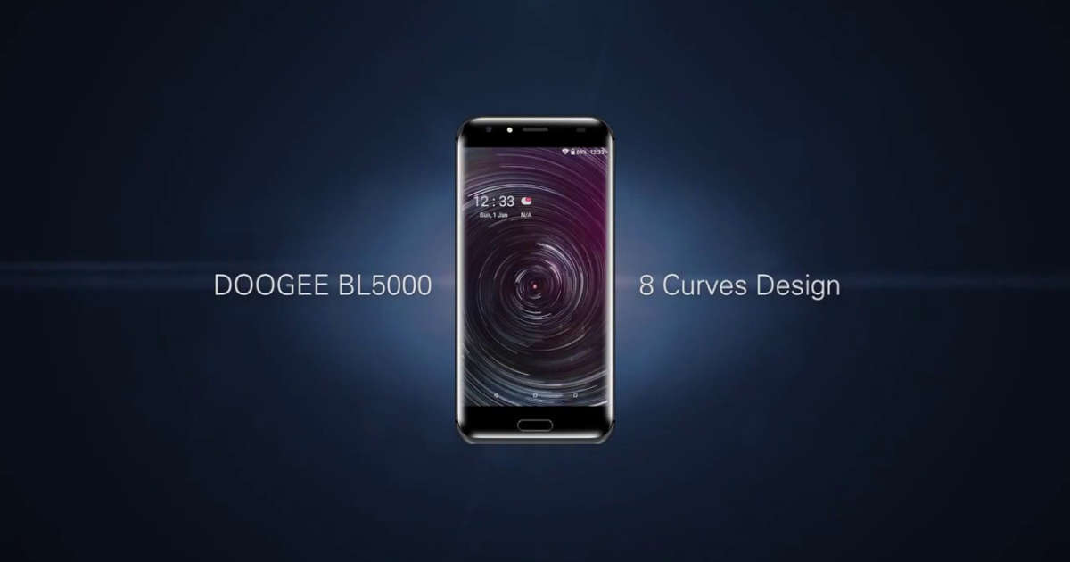 doogee bl5000 5 5 zoll lte fullhd phablet preisvergleich. Black Bedroom Furniture Sets. Home Design Ideas