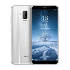 HOMTOM S8 – 5.7 Zoll LTE HD+ Phablet mit Android 7.0, MTK6750T Octa Core 1.5GHz, 4GB RAM, 64GB Speicher, Dual 16MP+5MP & 13MP Kameras, 3.400mAh Akku