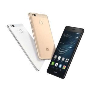 HUAWEI G9 Lite – 5.2 Zoll LTE FHD Smartphone mit Android 6.0, Snapdragon 617 Core 1.5GHz, 3GB RAM, 16GB Speicher, 13MP & 8MP Kameras, 3.000mAh Akku