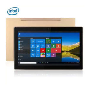 ONDA OBook 11 Plus – 11.6 Zoll WUXGA Tablet PC mit Windows 10, Intel Atom X5-Z8300 Quad Core 1.44GHz, 4GB RAM, 32GB Speicher, 2MP Kamera, 7.500mAh Akku