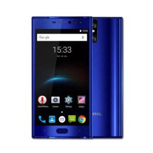 OUKITEL K3 – 5.5 Zoll LTE FHD Phablet mit Android 7.0, MTK6750T Octa Core 1.5GHz, 4GB RAM, 64GB Speicher, Dual 13MP+0.3MP & Dual 13MP+0.3MP Kameras, 6.000mAh Akku