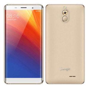 SAMGLE MIX 1 – 5.0 Zoll 3G HD Smartphone mit Android 6.0, MTK6580A Quad Core 1.0GHz, 1GB RAM, 8GB Speicher, 5MP & 5MP Kameras, 2.100mAh Akku