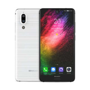 SHARP Aquos S2 Plus – 5.5 Zoll LTE QHD Phablet mit Android 7.1, Snapdragon 660 Octa Core 2.2GHz, 6GB RAM, 128GB Speicher, Dual 12MP+8MP & 8MP Kameras, 3.020mAh Akku
