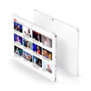 TECLAST P10 – 10.1 Zoll WUXGA Tablet PC mit Android 7.1, Rockchip RK3368 Octa Core 1.34GHz, 2GB RAM, 32GB Speicher, 5MP & 2MP Kameras, 5.200mAh Akku