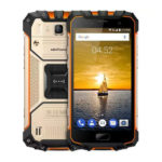 ULEFONE Armor 2 – 5.0 Zoll LTE FHD Outdoor Smartphone mit Android 7.0, Helio P25 Octa Core 2.6GHz, 6GB RAM, 64GB Speicher, 16MP & 13MP Kameras, 4.700mAh Akku