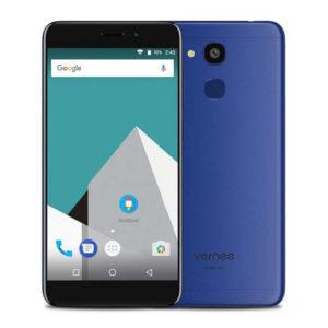 VERNEE M5 – 5.2 Zoll LTE HD Smartphone mit Android 7.0, MTK6750 Octa Core 1.5GHz, 4GB RAM, 32-64GB Speicher, 13MP & 8MP Kameras, 3.300mAh Akku