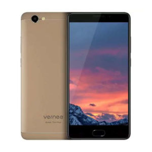 VERNEE Thor Plus – 5.5 Zoll LTE FHD Phablet mit Android 7.0, MTK6753 Octa Core 1.3GHz, 3GB RAM, 16GB Speicher, 13MP & 8MP Kameras, 6.200mAh Akku