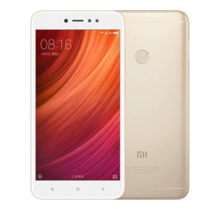 XIAOMI Redmi Note 5A SE – 5.5 Zoll LTE HD Phablet mit Android 7.1, Snapdragon 425 Quad Core 1.4GHz, 2GB RAM, 16GB Speicher, 13MP & 5MP Kameras, 3.080mAh Akku
