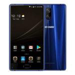 DOOGEE Mix Lite – 5.2 Zoll LTE HD Smartphone mit Android 7.0, MTK6737 Quad Core 1.25GHz, 2GB RAM, 16GB Speicher, Dual 13MP+13MP & 8MP Kameras, 3.080mAh Akku
