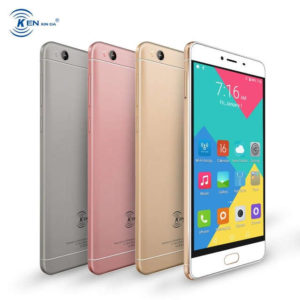 KENXINDA KEN V8 – 5.5 Zoll LTE HD Phablet mit Android 6.0, MTK6735 Quad Core 1.3GHz, 2GB RAM, 16GB Speicher, 8MP & 5MP Kameras, 3.000mAh Akku