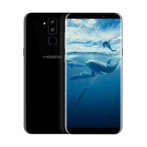MEIIGOO S8 – 6.1 Zoll LTE HD+ Phablet mit Android 7.1, MTK6750T 1.5GHz Octa Core, 4GB RAM, 64GB Speicher, Dual 13MP+5MP & 5MP Kameras, 3.300mAh Akku