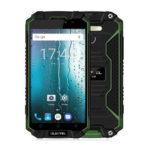 OUKITEL K10000 Max – 5.5 Zoll LTE FHD Outdoor Phablet mit Android 7.0, MTK6753 Octa Core 1.3GHz, 3GB RAM, 32GB Speicher, 13MP & 8MP Kameras, 10.000mAh Akku