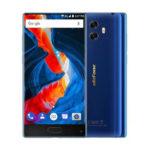 ULEFONE Mix – 5.5 Zoll LTE FHD Phablet mit Android 7.0, MTK6750T Octa Core 1.5GH, 4GB RAM, 64GB Speicher, Dual 13MP+5MP & 13MP Kameras, 3.300mAh Akku