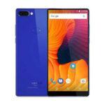 VERNEE Mix 2 – 6.0 Zoll LTE FHD+ Phablet mit Android 7.0, Helio P25 Octa Core 2.5GHz, 4GB RAM, 64GB Speicher, Dual 13MP+5MP & 8MP Kameras, 4.200mAh Akku, Fingerprint Sensor,