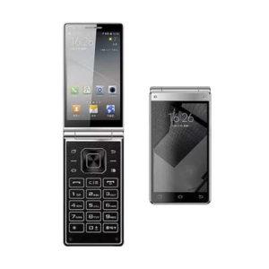 VKWORLD T2 Plus – 4.2 Zoll LTE WXGA Flip Smartphone mit Android 7.0, MTK6737 Quad Core 1.25GHz, 3GB RAM, 32GB Speicher, 8MP & 2MP Kameras, 2.000mAh Akku