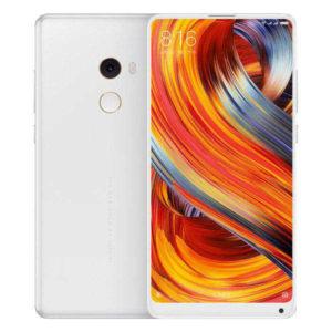 XIAOMI Mi MIX 2 SE – 5.99 Zoll LTE QHD Phablet mit Android 7.1, Snapdragon 835 Octa Core 2.45GHz, 8GB RAM, 128GB Speicher, 13MP & 5MP Kameras, 4.500mAh Akku