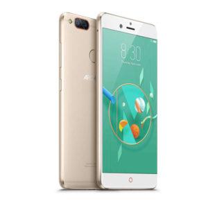 ARCHOS Diamond Alpha Plus – 5.2 Zoll LTE FHD Smartphone mit Android 6.0, Snapdragon 652 Octa Core 1.8GHz, 6GB RAM, 128GB Speicher, Dual 13MP+13MP & 16MP Kameras, 2.950mAh Akku