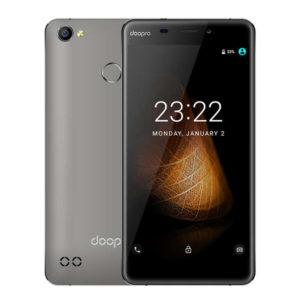 DOOPRO C1 Pro – 5.3 Zoll LTE HD Smartphone mit Android 6.0, Snapdragon 210 Quad Core 1.3GHz, 2GB RAM, 16GB Speicher, 8MP & 2MP Kameras, 4.200mAh Akku