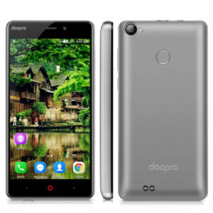 DOOPRO P1 Pro – 5.0 Zoll LTE HD Smartphone mit Android 6.0, Snapdragon 210 Quad Core 1.3GHz, 2GB RAM, 16GB Speicher, 5MP & 2MP Kameras, 4.200mAh Akku