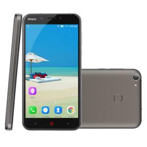 DOOPRO P2 Pro – 5.5 Zoll LTE HD Phablet mit Android 6.0, Snapdragon 210 Quad Core 1.3GHz, 2GB RAM, 16GB Speicher, 5MP & 2MP Kameras, 5.200mAh Akku