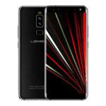 LEAGOO S8 – 5.7 Zoll LTE HD+ Phablet mit Android 7.0, MTK6750T Octa Core 1.5GHz, 3GB RAM, 32GB Speicher, Dual 13MP+2MP & Dual 8MP+2MP Kameras, 3.050mAh Akku